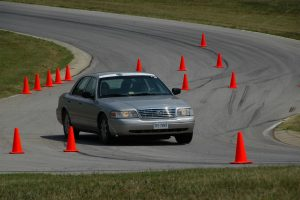 Teen Driving Solutions Road Course