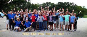 Teen Driving Solutions Graduates