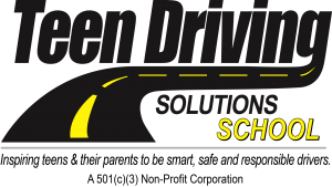 Teen Driving Solutions Logo