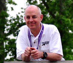 Chuck Hawks, CEO Teen Driving Solutions